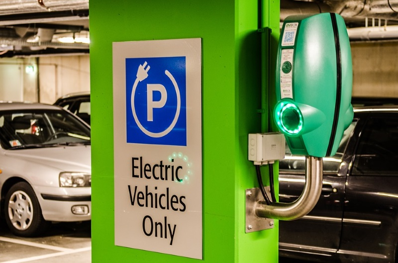 An upsurge in electric and hybrid sales could lead to power outages across the UK