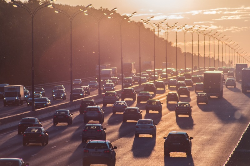 AI technology could be used to prevent traffic congestion months in advance