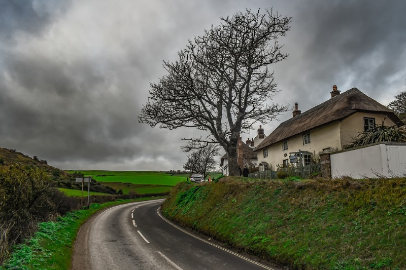 Almost half of the UK's motorists believe local roads have deteriorated in the last year