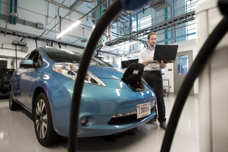 To encourage more drivers to switch to EVs, government have been urged to scrap VAT