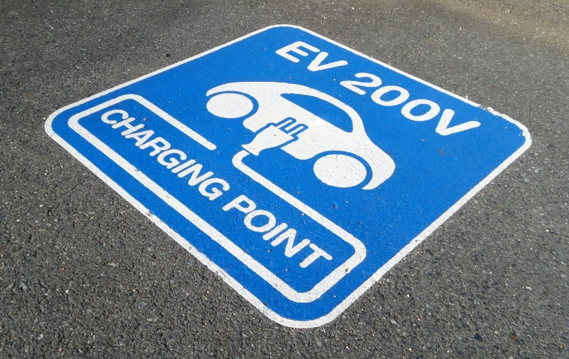A £4 million pound investment into adding 1,000 charging points in London this year announced
