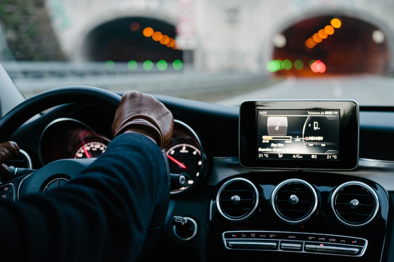 Car infotainment systems create worse reaction times than drink and drug driving