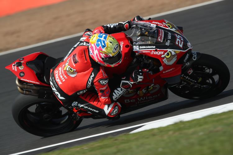 "Josh Brookes: ""There's not a lot I can say about today other than it's obviously disappointing to come away with no points, but I wasn't alone as Jason O'Halloran was another rider to have strong rides only to come away with two DNFs."""