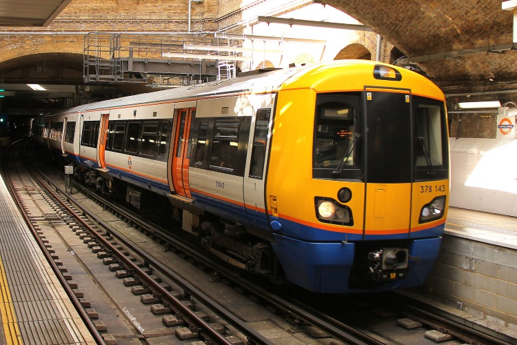 Commuters could buy new car for less than the prices of their first class rail season tickets!