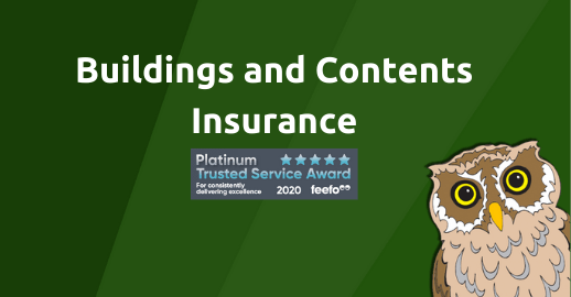 Buildings & Contents Insurance | Be Wiser Insurance