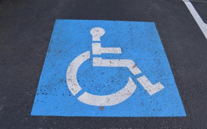 New guidelines issued for Blue Badge permits ahead of move to include hidden disabilities