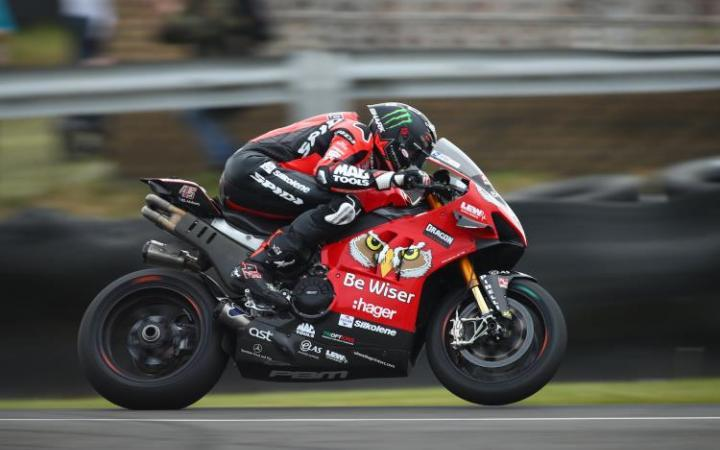 Be Wiser Guide to Superbike Insurance