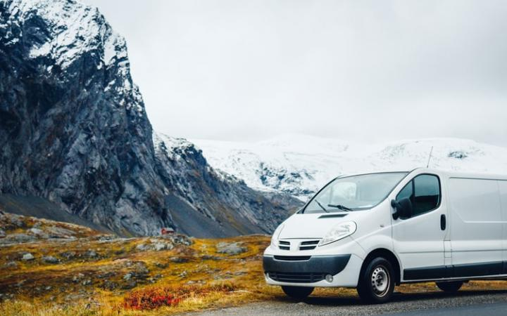 How To Get A Better Premium On Your Van Insurance