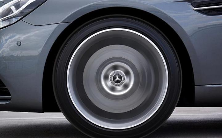 New Technology Could Allow Your Tyres To Generate Electricity