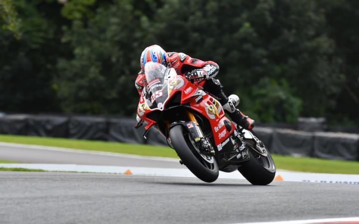 Brookes And Redding Set For Assen Challenge