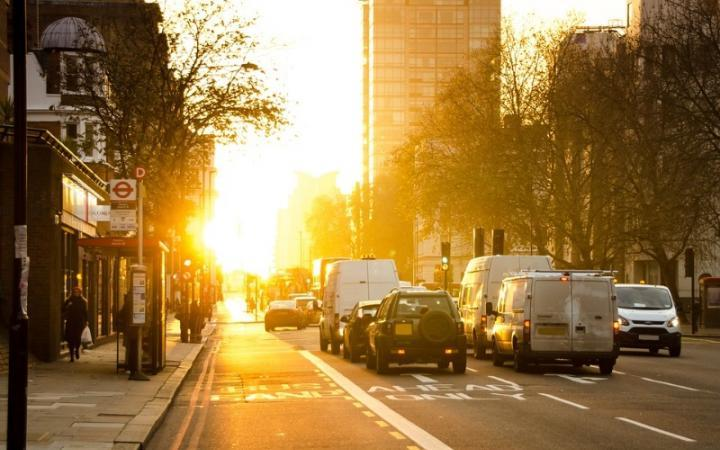 How Does Van Insurance Differ From Car Insurance?