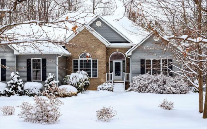 The Winter Home Insurance Guide