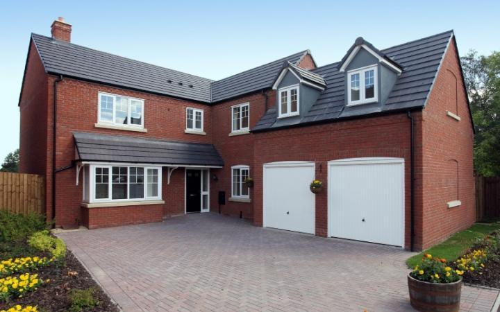 Renting driveways could save Christmas shoppers time and money