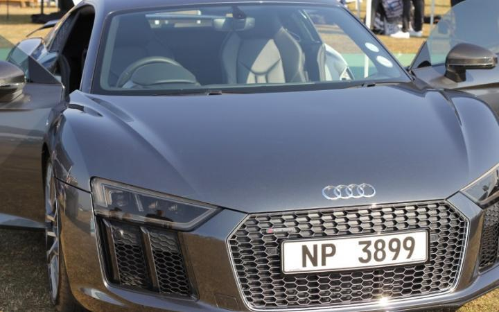 How much do you know about personalised number plates