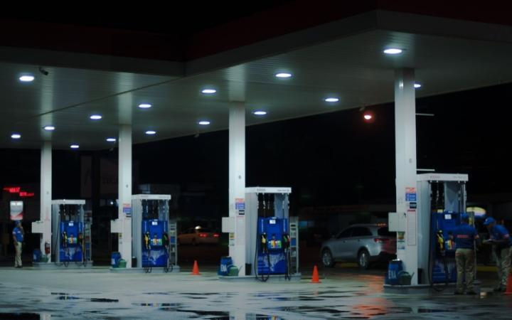 Has the coronavirus led to lower petrol prices?