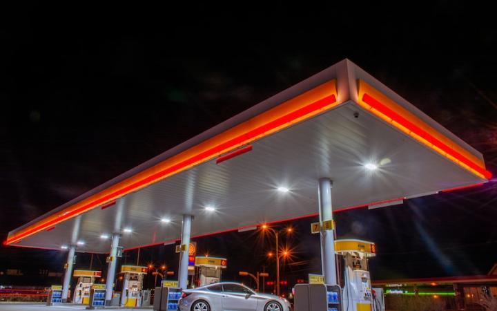 Coronavirus causes the largest drop in fuel prices in 12 years