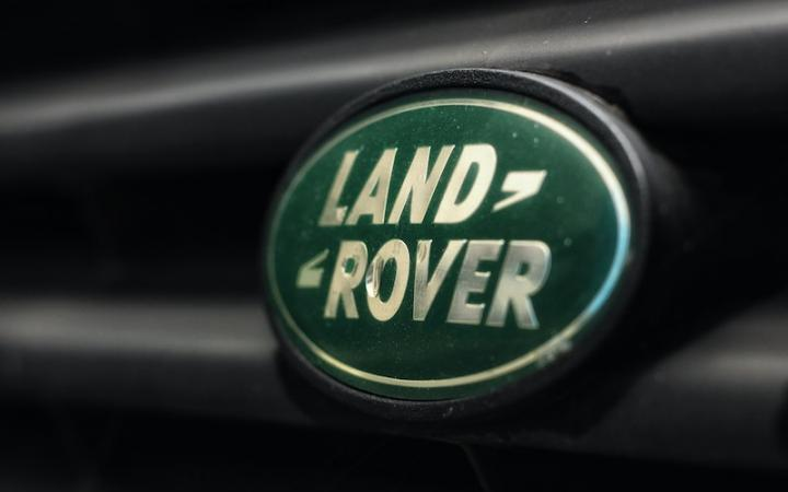 Land Rover loans 160 vehicles to emergency response units globally to support COVID-19 fight
