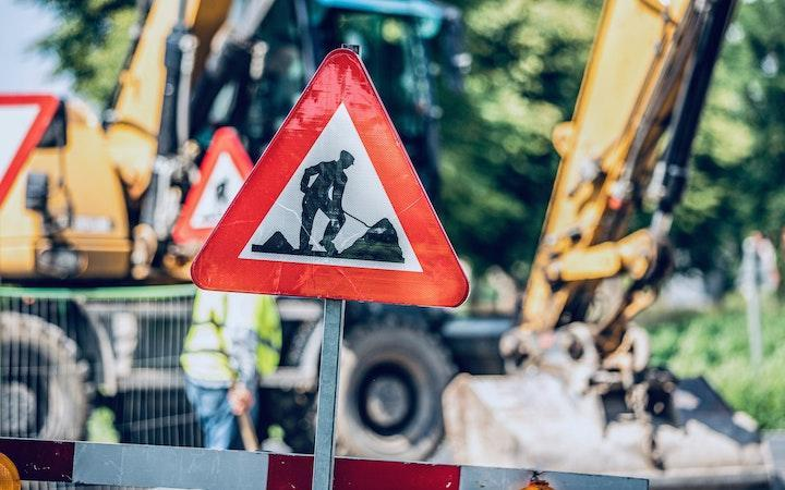 Highways England announce that the speed limit will increase to 60mph through motorway roadworks