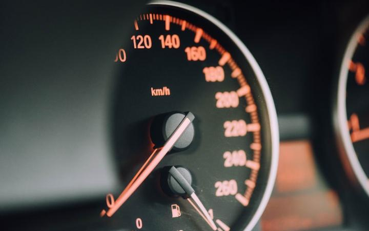 Research shows over half of motorists speed on 30mph roads
