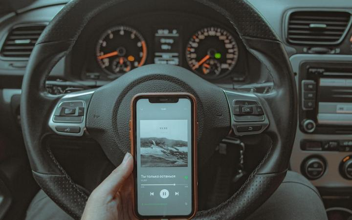 Are Mobile Phone Driving Laws Tough Enough?