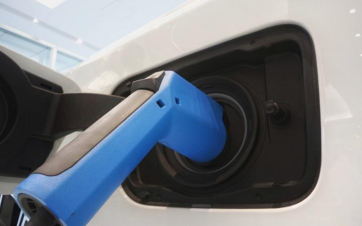 Will We Be Electric Car Ready By 2030?
