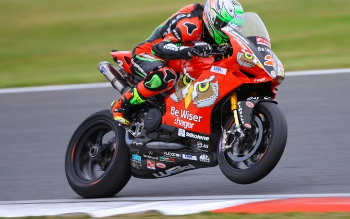 Assen Bound Be Wiser Ducati Duo Aim For Dutch Delight