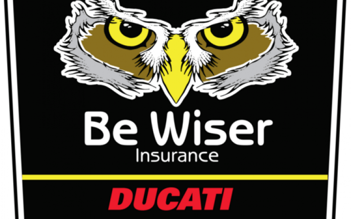 Be Wiser Ducati Race Team
