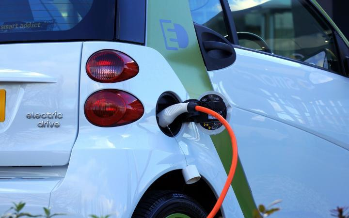 Are Electric Cars Really The Future?