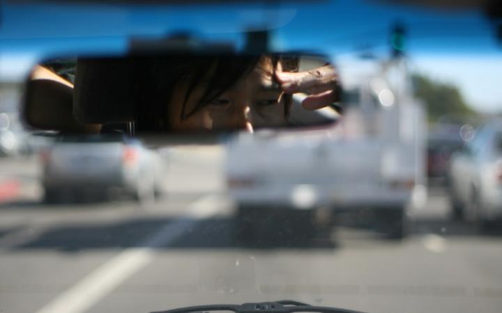 New study claims UK drivers have millions of accidents because they take their eyes off the road every nine seconds!