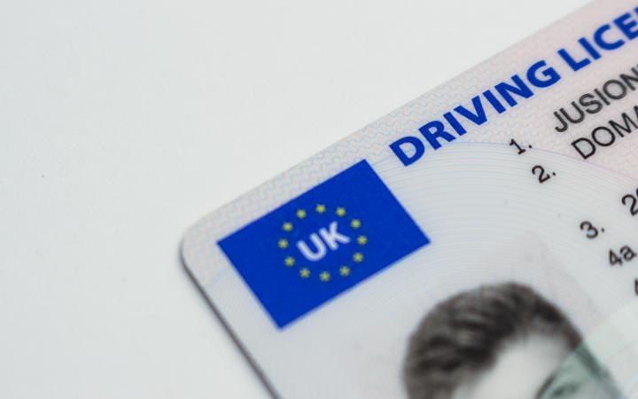 How Long Do Points Stay On Your Licence?
