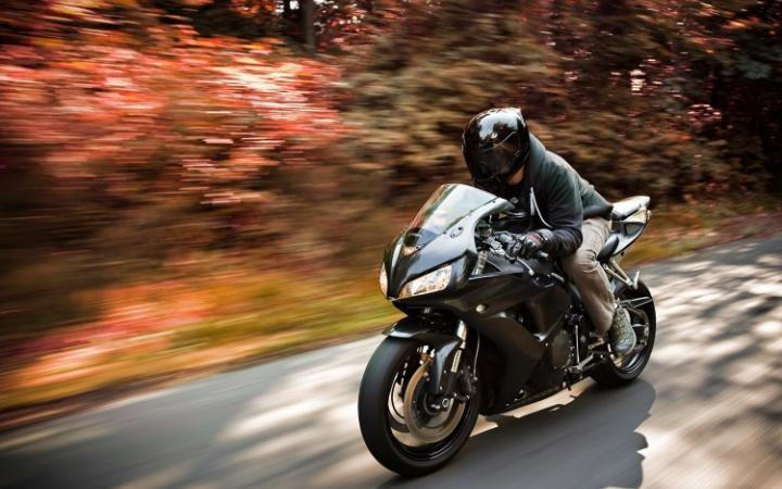 Worried about winter? IAM Roadsmart gives advice for bikers.