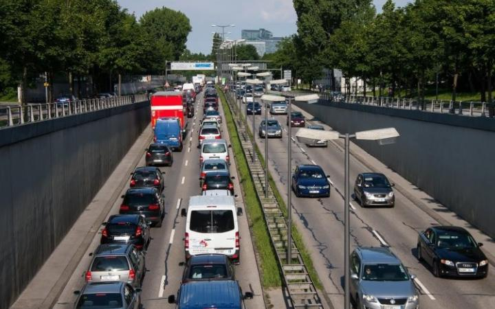 How Dangerous Is Your Daily Commute?