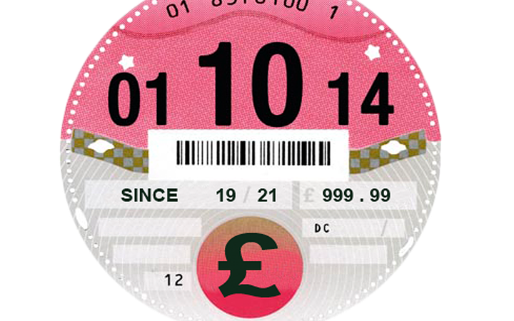 Scrapping The Tax Disc: What Are The Effects?