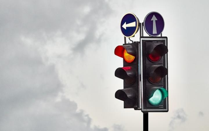 Could traffic lights with a mind of their own spell the end of rush hour jams
