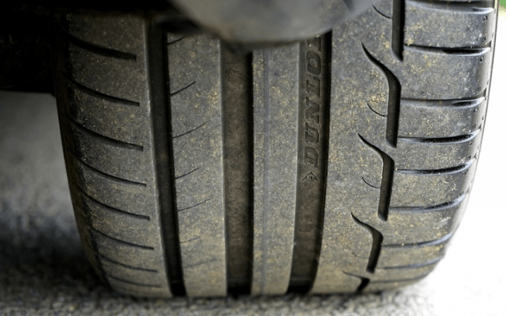 Tyre pressures and tread depths: your safety check guide