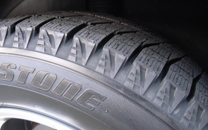 How long should a new set of tyres last?