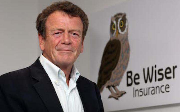 Be Wiser Opening New Swindon Office In Search For New Insurance Talent