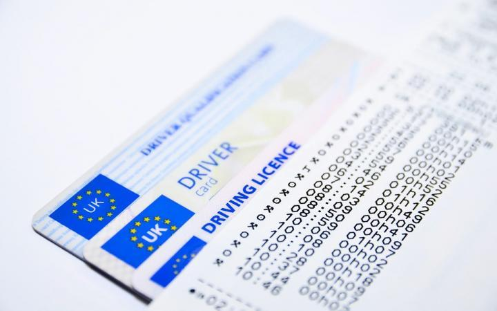 No-deal Brexit may invalidate UK driving licences