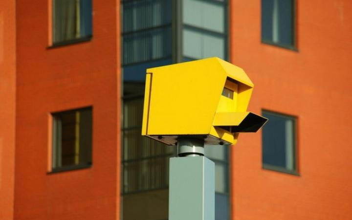 Speed cameras that cause traffic jams to be scrapped in the Netherlands