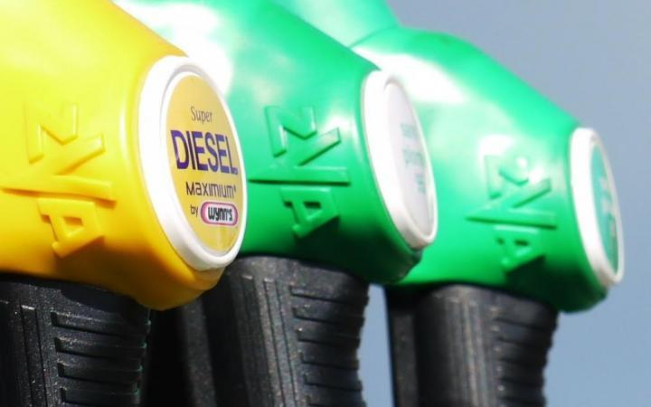 Are Diesel Car Owners Receiving A Rough Deal?