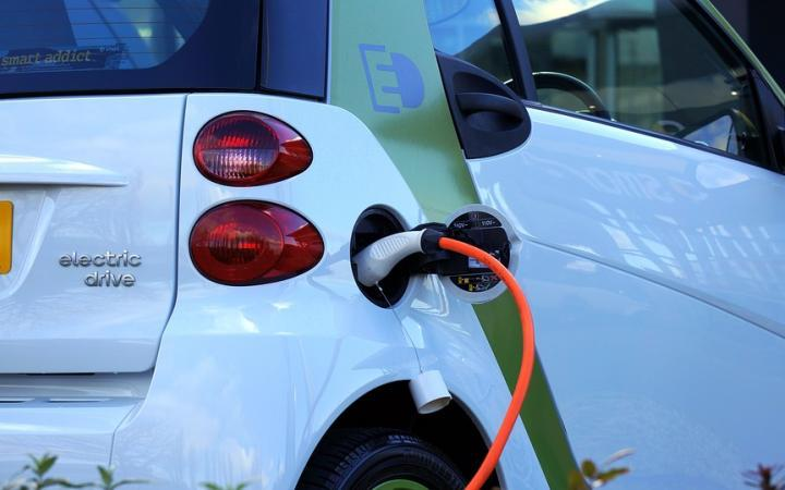 National Grid set to tackle electric vehicle boom with smart charging