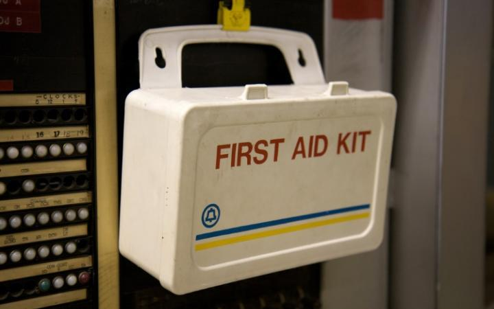 Call for learner drivers to receive first-aid training