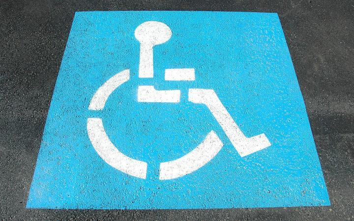 Finding Car Insurance For Disabled Drivers