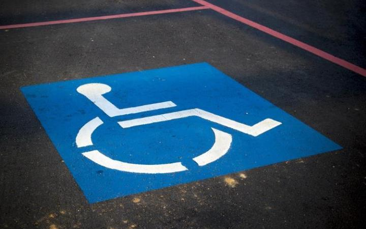 British motorists racked up £4.2million in fines for parking in disabled bays
