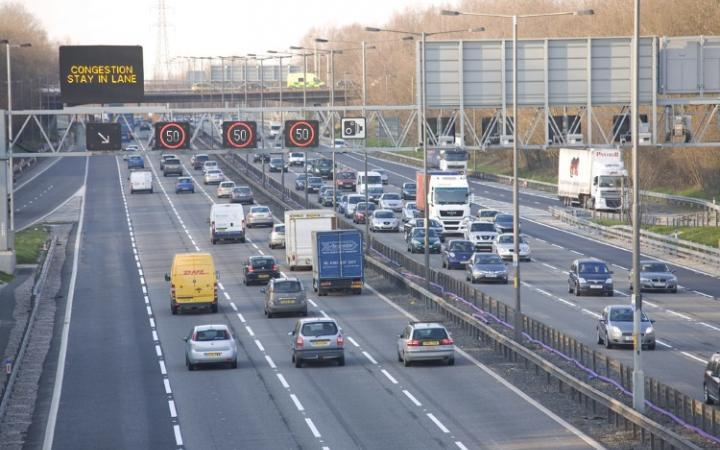 Can we really afford to lose the hard shoulder?