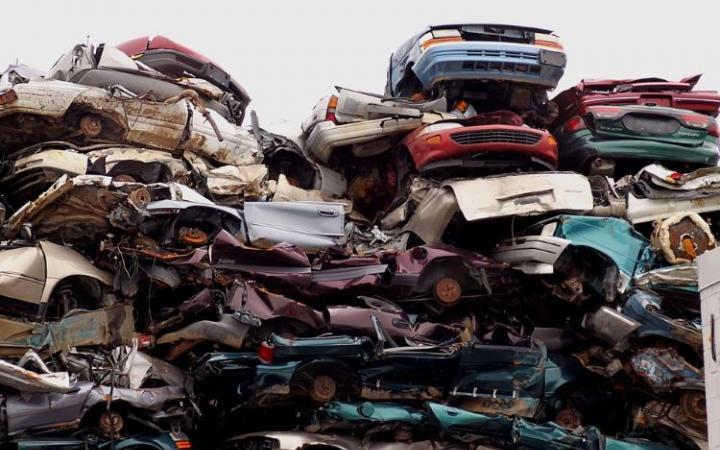 Scrappage scheme announced for London; rest of UK urged to follow suit