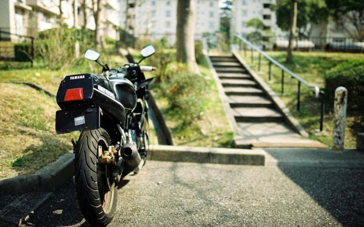 How to prepare your motorbike for spring