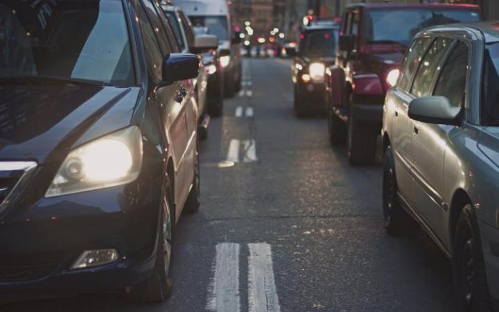 £317m traffic reduction scheme makes some journeys longer