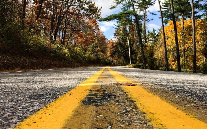 Be Wiser's Guide To Road Markings