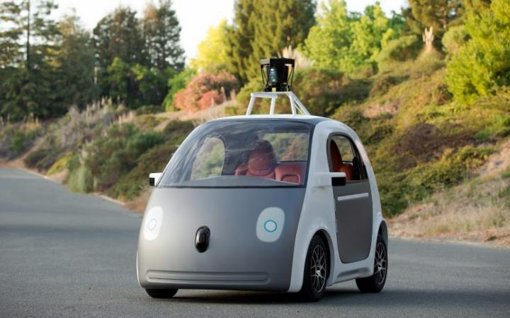 Are Self driving Cars Safe? Google reports self-driving car mistakes